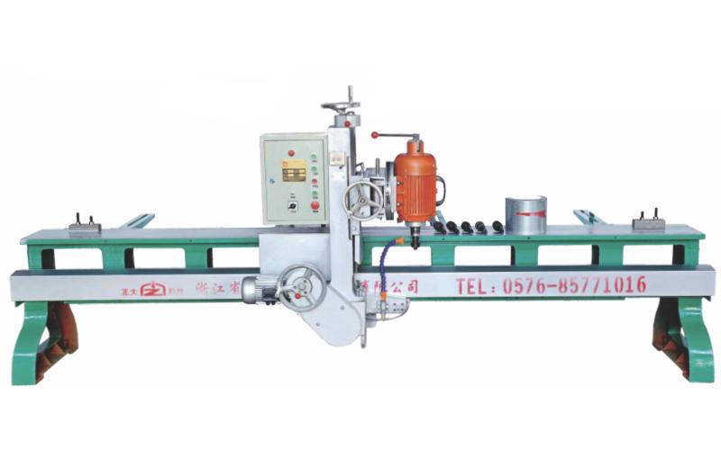 Rectificadora de bordes ZDM99-B