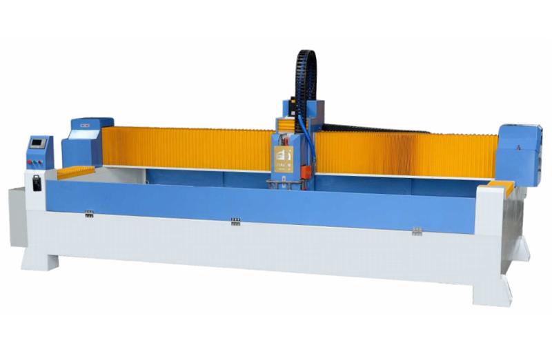 Rectificadora de bordes CNC ZDT-3012