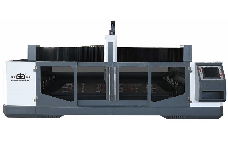 CENTRO DE TRABAJO CNC ZDT-3216
